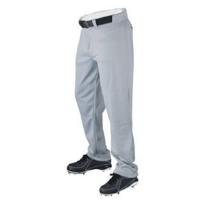 NWT Wilson Relaxed Fit Belted Baseball Pants | XL